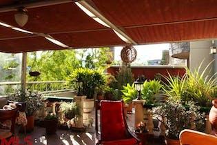 Plaza Manzanares, Apartamento en venta en La Tomatera de 3 habitaciones