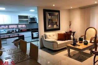 Molinos De Zúñiga, Apartamento en venta de 3 habitaciones