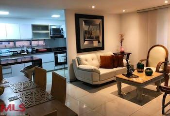 Molinos De Zúñiga, Apartamento en venta con Solarium...