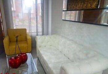 Casa en venta en Toledo de 3 alcobas