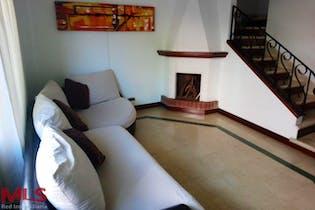 Bosques Del Esmeraldal, Casa en venta de 189m²