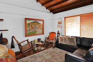 Quintas del Cerro, Casa en venta en Loma Del Atravezado de 3 habitaciones