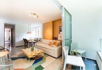 Dos Velas, Apartamentos nuevos en venta en La Paz con 3 hab.