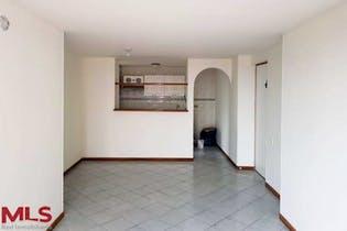 Apartamento en Torres Del Sur - Envigado, cuenta con tres habitaciones