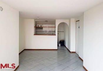 Apartamento en venta en Mesa de 68m²