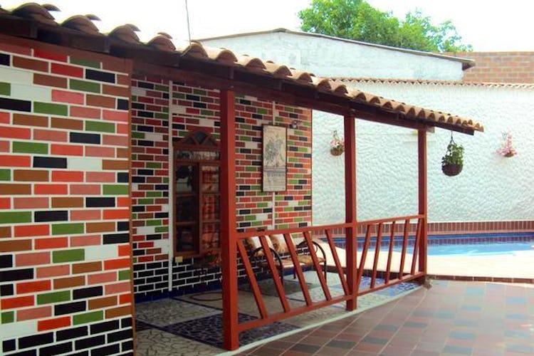 Portada Casa en Santa Fe de Antioquia-Casco Urbano Santa Fé de Antioquia, con 5 Habitaciones - 305 mt2.