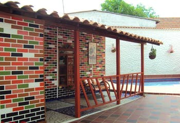 Casa en Santa Fe de Antioquia-Casco Urbano Santa Fé de Antioquia, con 5 Habitaciones - 305 mt2.