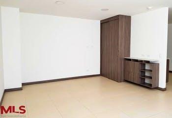 Apartamento en venta en Los Almendros de 1 habitacion