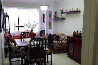 Apartamento en venta en Los Colores de 2 alcobas