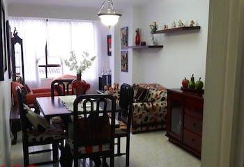 Apartamento en venta en Los Colores con acceso a Balcón