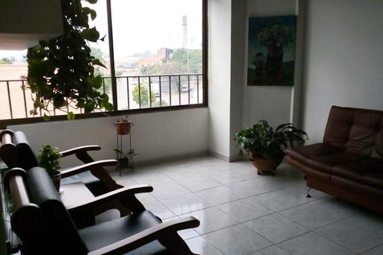 Portada Apartamento en Simón Bolívar-Itagüí, con 3 Habitaciones - 99.68 mt2.