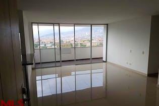 Apartamento en venta en La Paz de 3 habitaciones