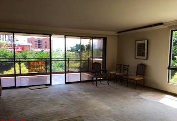 Fuente Clara, Apartamento en venta en Los Balsos 329m² con Jardín...