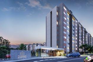 Vivienda nueva, Torres de San Juan, Apartamentos nuevos en venta en Los Colegios con 3 hab.