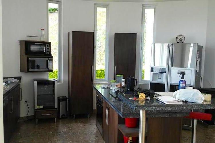 Portada Casa Finca en Copacabana-El Convento, con 6 Habitaciones - 700 mt2.