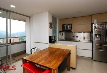 Apartamento en venta en Suramérica 66m² con Piscina...