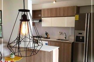 Apartamento en Calle Larga, Sbaneta, Fuente Clara, 2 habitaciones- 68m2.