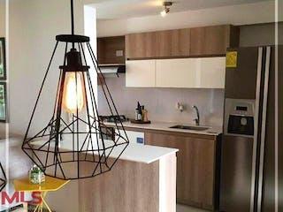 Fuente Clara, apartamento en venta en Ancon, Sabaneta