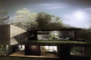 Casa en Las Palmas, con 3 Habitaciones - 369.85 mt2. de area construida. -