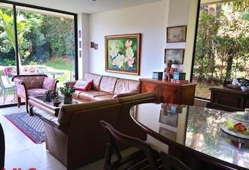Casa en Casco Urbano El Retiro, Retiro, 4 Habitaciones- 170m2.