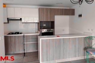 Felisa Condominuim, Apartamento en venta en Loma De Las Brujas de 2 alcobas