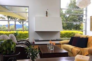 Casa de 220m2 en Parcelación las Palmas, Envigado