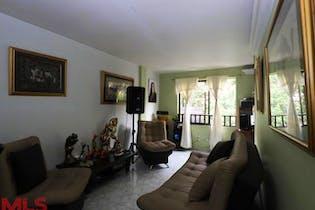 Apartamento en venta en Fátima 97m²