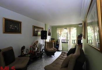 Apartamento en venta en Fátima de 97m²