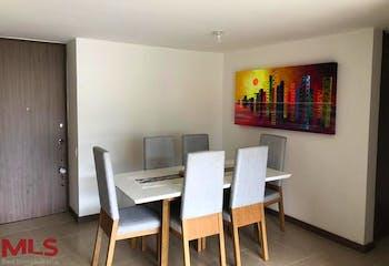 Apartamento en venta en Suramérica con acceso a Zonas húmedas