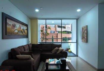 Apartamento en Castropol-El Poblado, con 3 Habitaciones - 98 mt2.