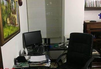 Apartamento de 110m2 en Palmar De La Abadia, Envigado - con tres habitaciones