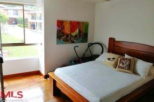 Casa en venta en Loma Del Atravezado de 3 alcobas
