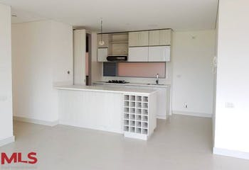 Nativo Arena, Apartamento en venta en Loma De Cumbres, 104m² con Zonas húmedas...