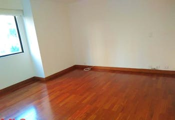 Apartamento en El Poblado-La Tomatera, con 3 Habitaciones - 151 mt2.
