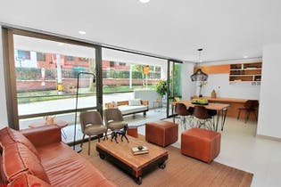 Apartamento en Sabaneta-San José, con 3 Habitaciones - 98 mt2.