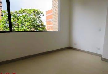 Apartamento en venta en Florida Nueva de 87m²
