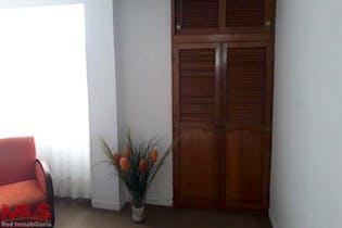 Apartamento en El Dorado, Envigado, 3 Habitaciones- 79,3m2.