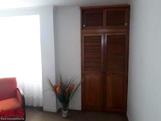 Suramericana Envigado, apartamento en venta en El Dorado, Envigado
