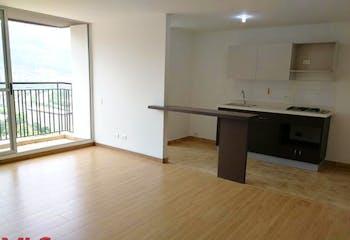 Apartamento en venta en Cabañitas de 3 habitaciones
