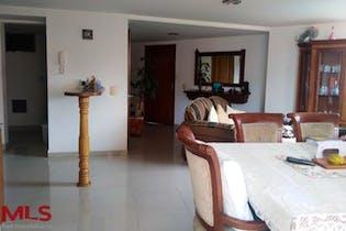 Turpial, Apartamento en venta en La Doctora 93m²