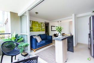 Vivienda nueva, Nogales de Belverde, Apartamentos nuevos en venta en Villas Del Sol con 3 hab.