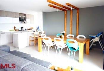 Apartemento en Venta en Loma del Chocho con 173 mt