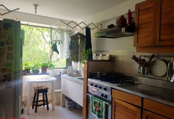 Yarumos 2, Apartamento en venta en La Frontera de 3 habitaciones