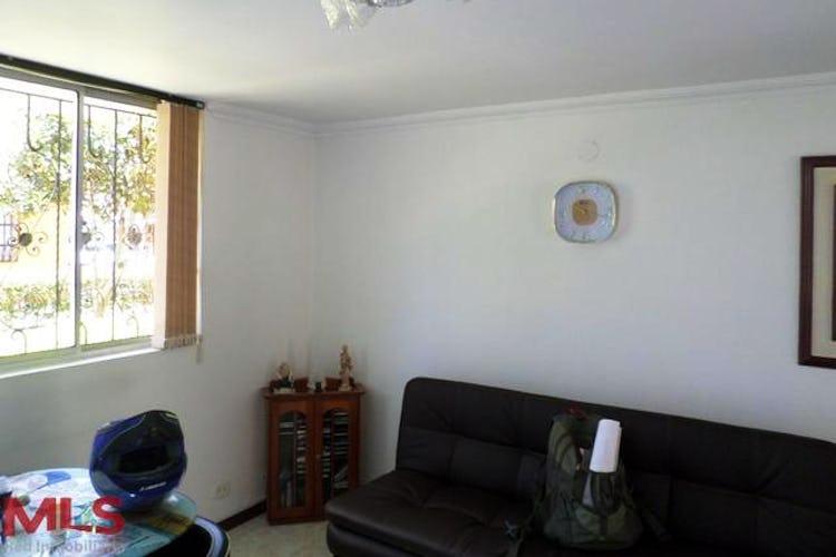 Portada Casa en Rionegro-Porvenir, con 3 Habitaciones - 100 mt2.