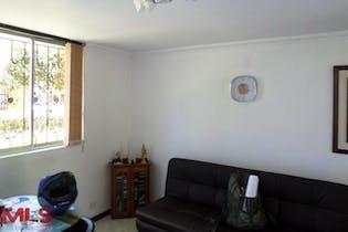 Casa en Rionegro-Porvenir, con 3 Habitaciones - 100 mt2.