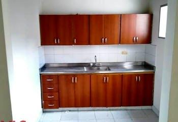 Casa en venta en Lorena de 3 alcobas