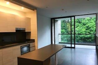 Apartamento en venta en Alto De Las Palmas Indiana de 1 habitacion