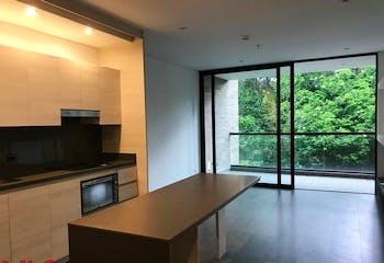 Apartamento en venta en Alto De Las Palmas Indiana, 75m² con Gimnasio...