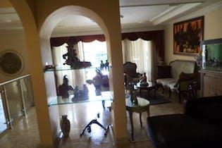 Casa en venta en Calasanz 160m²