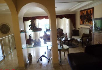 Casa en venta en Calasanz de 3 alcobas
